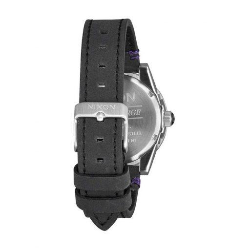Часы NIXON G.I. LEATHER 2017zz