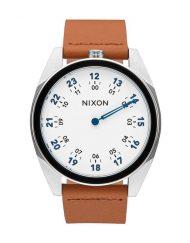 Часы NIXON GENESIS LEATHER 2017
