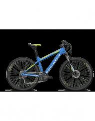 Велосипед FOCUS WHISTLER EVO 27 2016