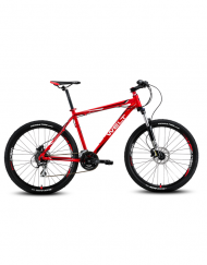 Велосипед Welt Rockfall 1.0 2016