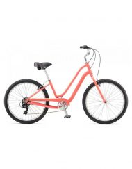 Велосипед SCHWINN STREAMLINER 2 WOMAN 201777