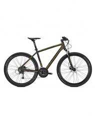 Велосипед UNIVEGA TERRENO 5.0 2017