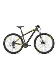 Велосипед FOCUS WHISTLER EVO 29 2017