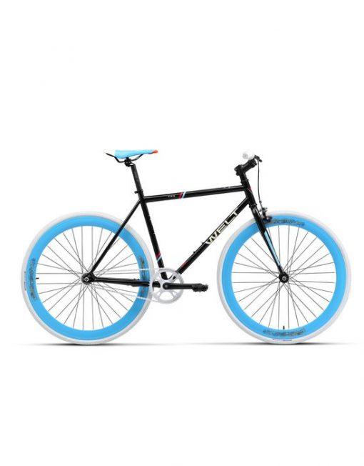 Велосипед Welt Fixie 1.0 2017