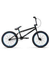 Welt BMX Freedom можно назвать ВМХ начального уровня, с 3-х компонентными шатунами. Велосипед обладает обновленной рамой, которая имеет плавную линию верхней трубы, что делает посадку на велосипеде более комфортной. Стиль и качество в одном ВМХ!