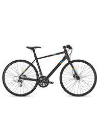 Велосипед FOCUS ARRIBA CLARIS 2017