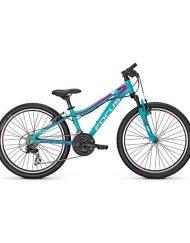 Велосипед FOCUS RAVEN ROOKIE 1.0 20R 2017