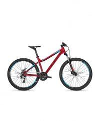 Велосипед FOCUS WHISTLER ELITE DONNA 27 2017