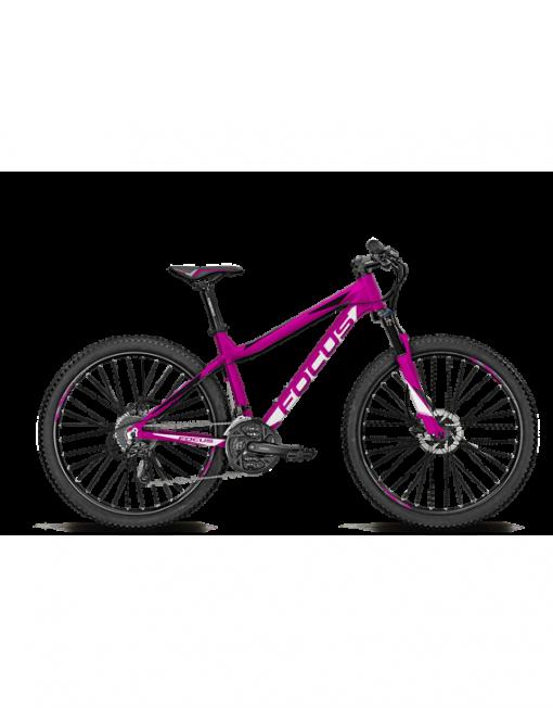 Велосипед FOCUS WHISTLER CORE 27 DONNA 2016