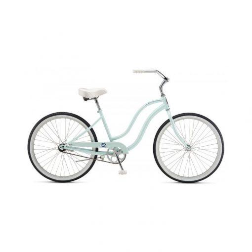 Велосипед SCHWINN S1 WOMAN 20178