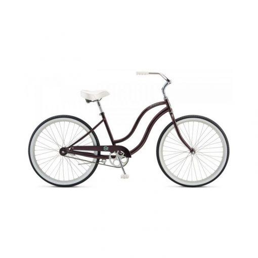 Велосипед SCHWINN S1 WOMAN 20170