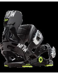 Сноуборд крепления NOW NX-GEN 2018
