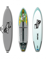 SUP ДОСКА STORMLINE POWER MAX PRO 10.1 2018