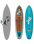 SUP ДОСКА STORMLINE POWER MAX PRO 10.6 2018