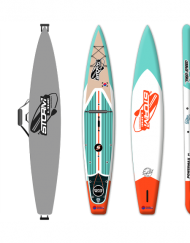 SUP ДОСКА STORMLINE POWER MAX 14 2018