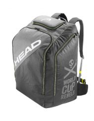 РЮКЗАК HEAD REBELS RACING BACKPACK 2018