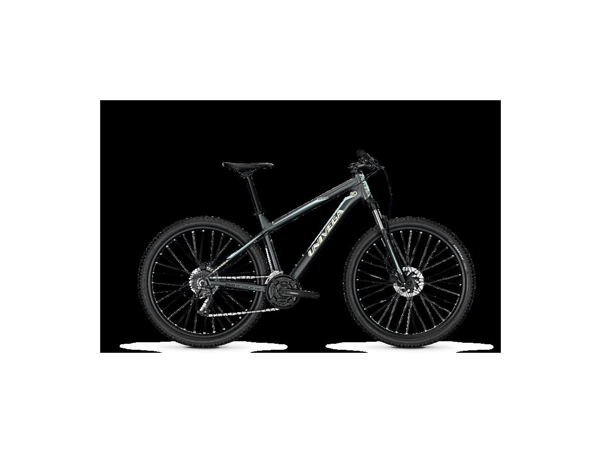 Велосипед UNIVEGA VISION 3.0 2 farbe 2018 | ВЕЛОСИПЕДЫ
