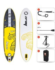 SUP ДОСКА ZRAY SUP BOARD MODEL X2 10.10