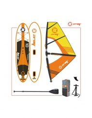 SUP ДОСКА ZRAY SUP BOARD MODEL W2