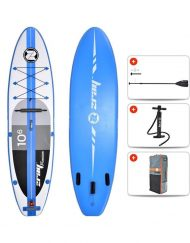 SUP ДОСКА ZRAY SUP BOARD MODEL A2