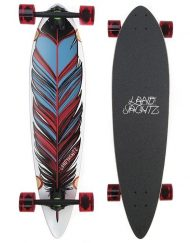 ЛОНГБОРД LANDYACHTZ MAPLE CHIEF FEATHER 2018