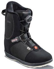 Детские сноуборд ботинки Head JR Boa 2019 обеспечат вашему ребенку тепло и комфорт на склоне. Оснащены интегрированным внутренним ботинком, а также быстрой и простой шнуровка Boa. Что позволяет не тратить много время на шнуровку ботинка, а потратить это время на катание. Ботинок регулируется.