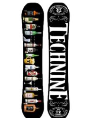Сноуборд Technine TEAM STICK SPIRITS F18