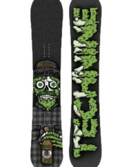 Сноуборд Technine S.T.D SHRED TIL DEATH 18/19
