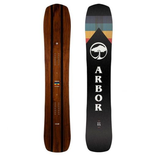Сноуборд Arbor A-Frame 2020