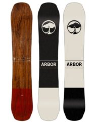 Сноуборд Arbor Coda Rocker 2020