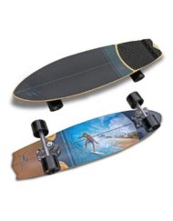 Серфскейт SURFSKATE Austin Keen Pro Model Tube