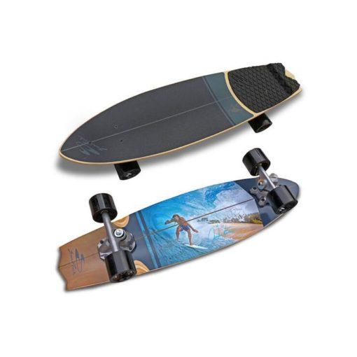 Серфскейт SURFSKATE Austin Keen Pro Model Tube