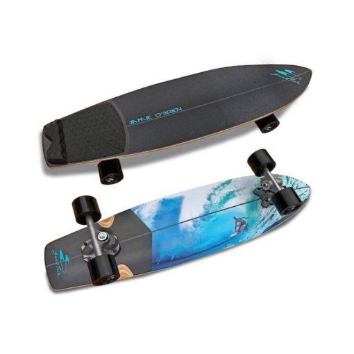 Серфскейт SURFSKATE Jamie O'Brien Pro Model Banzai_result