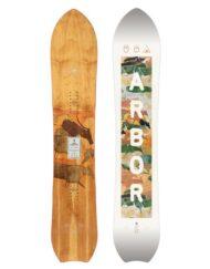 Сноуборд Arbor Clovis Womens 2021