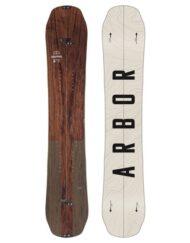 Сплитборд Arbor Coda Splitboard Rocker/Camber 2021