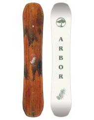 Сноуборд Arbor Swoon Camber 2021