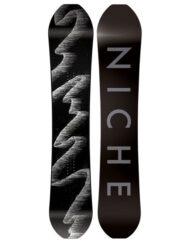 Сноуборд Niche Hawthorn 2021