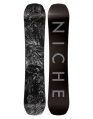 Сноуборд Niche Minx 2021