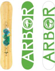 Сноуборд Arbor push fsc 2013 сток