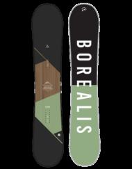 Сноуборд Borealis Artefact 2021