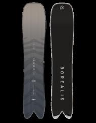 Сноуборд Borealis Marauder 2021