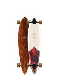 Arbor Skateboards_Fish_Groundswell_2021